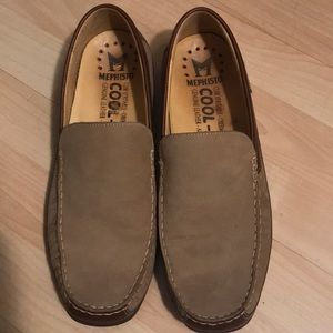 Mephisto Cool Air Mens shoes size 9.5